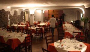 Bed and Breakfast Ristorante Pizzeria Fermata Spuligni