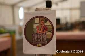 Birra artigianale Nanai