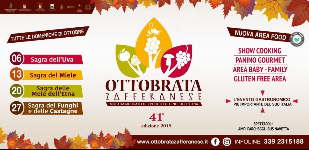Ottobre 2019 Speciale Vacanze Weekend Sicilia Feste Sagre Eventi Radicepura Ottobrata 2018 Zafferana Etnea Prodotti Tipici Novità Slow Food Dove dormire